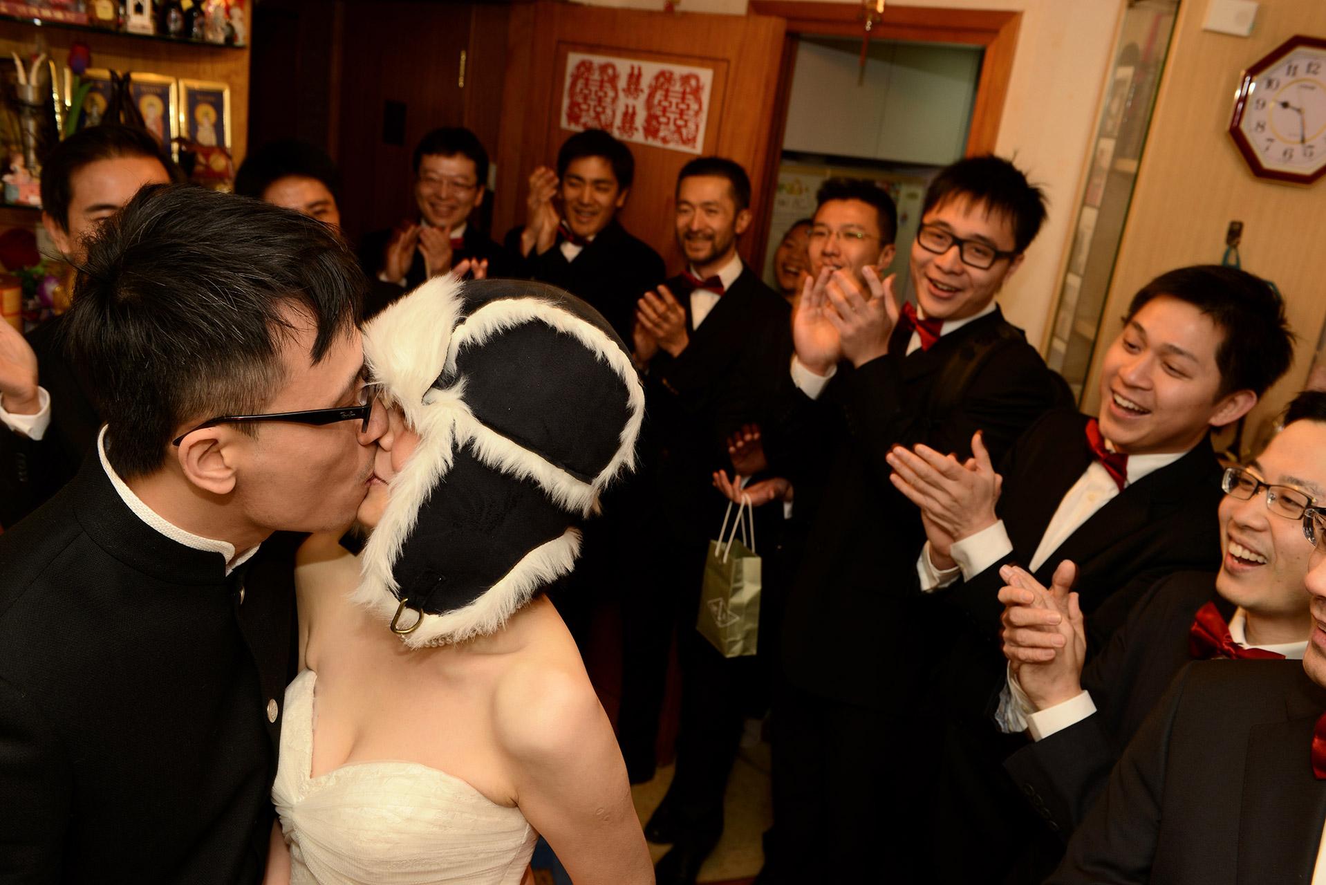 Cam & Shing's Wedding Photos