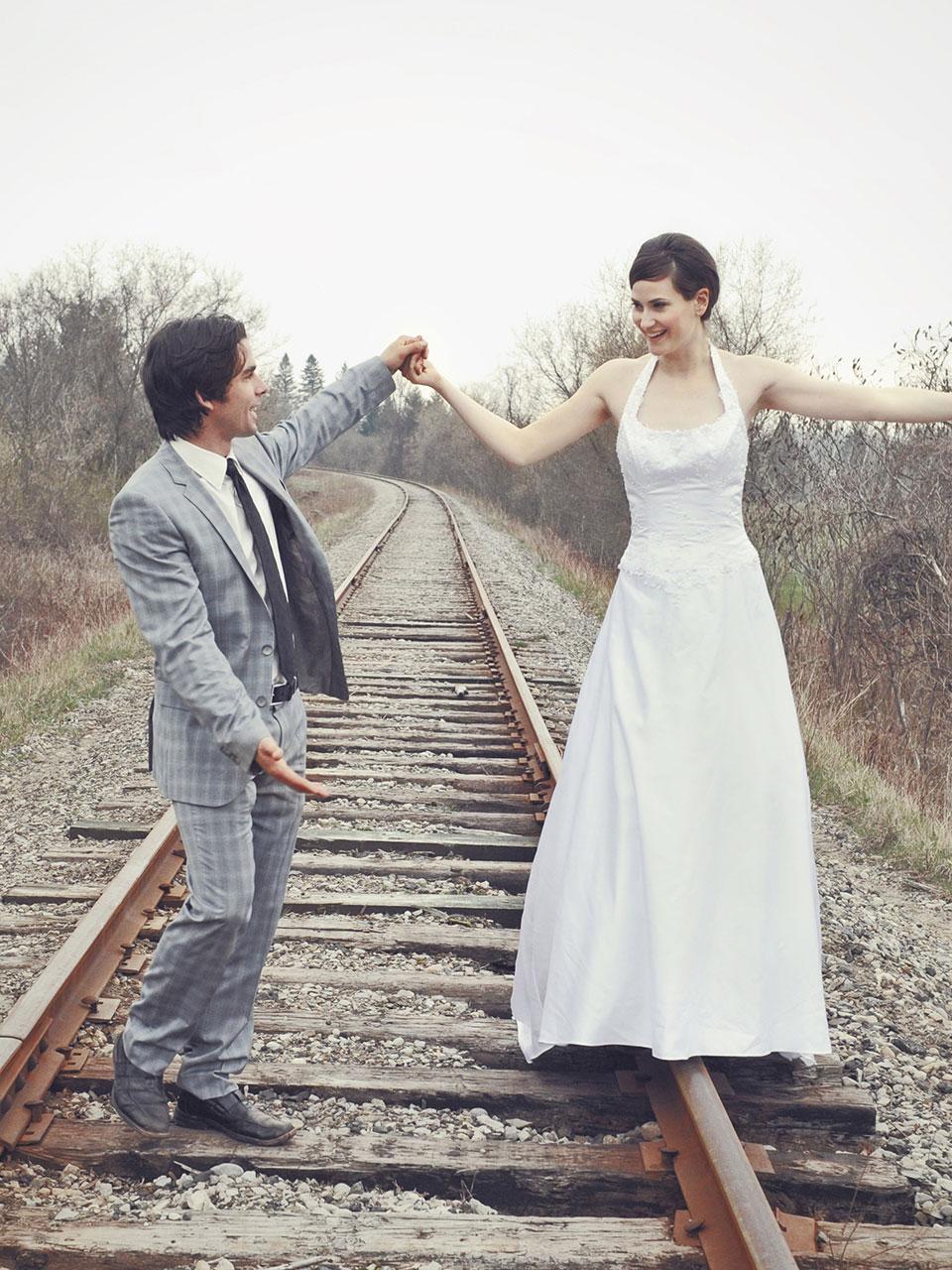 Daniella & Cameron's Wedding Photos