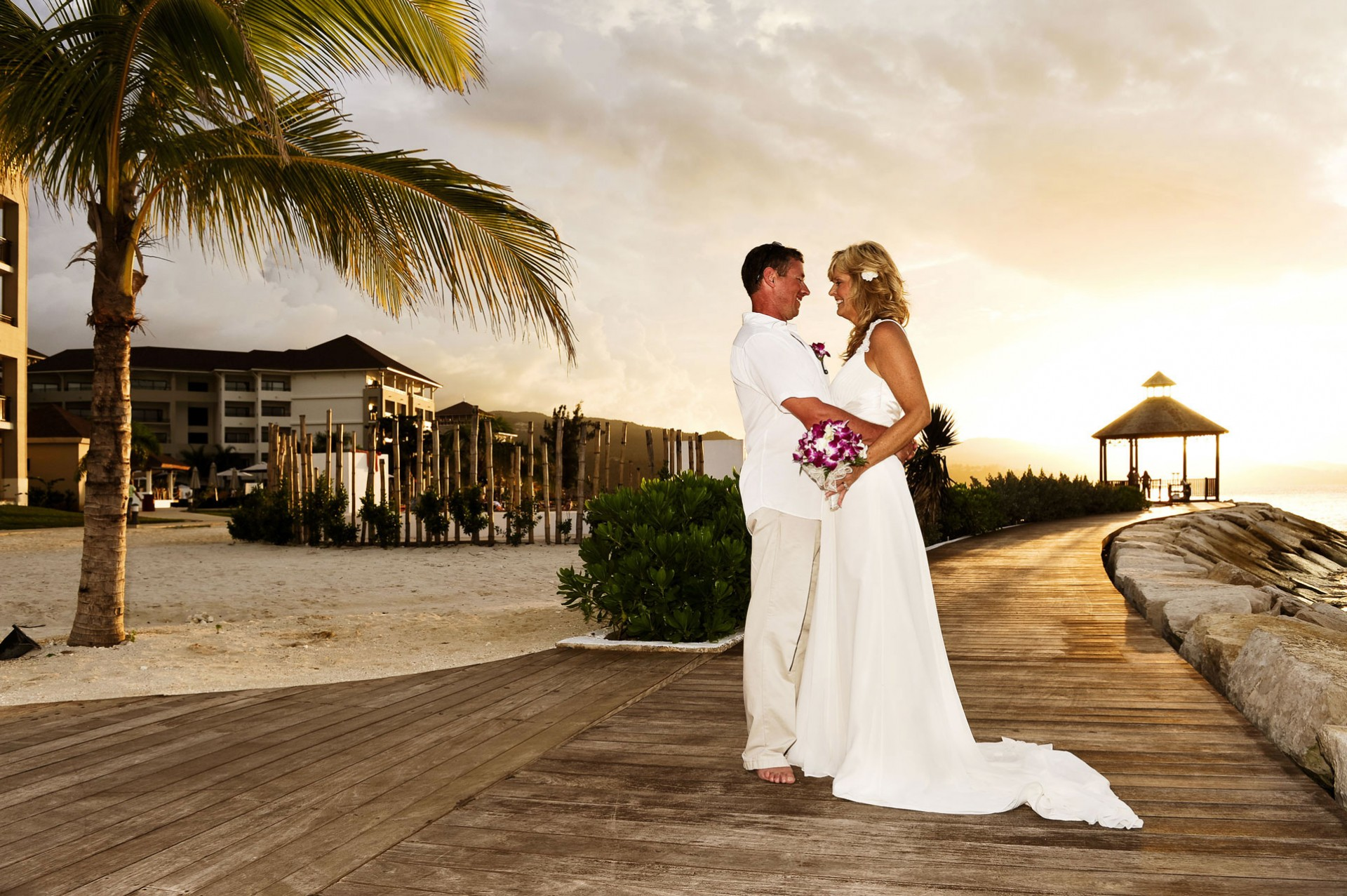 Scott and Raneta's Wedding Photos