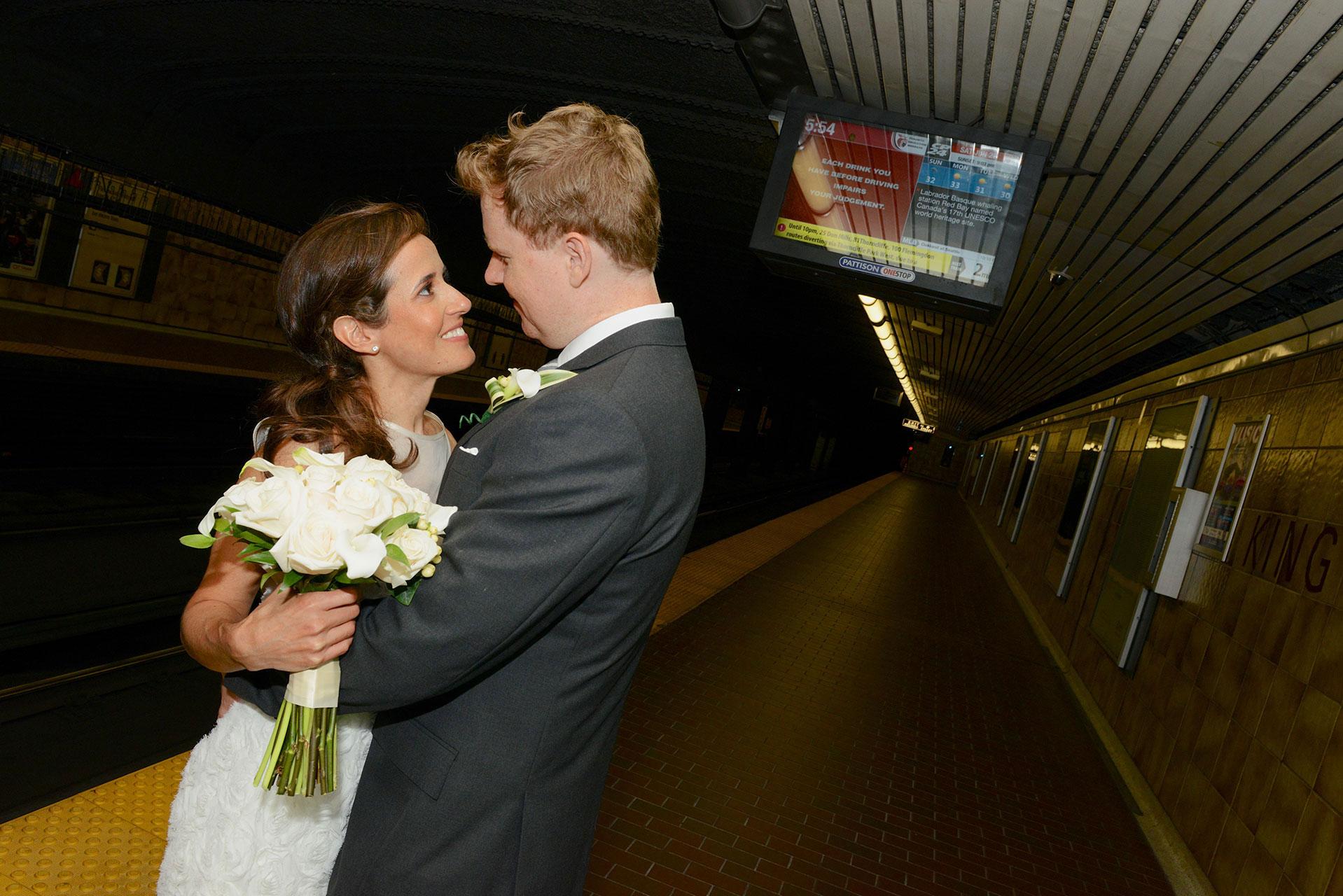 Daniela & Richie's Wedding Photos