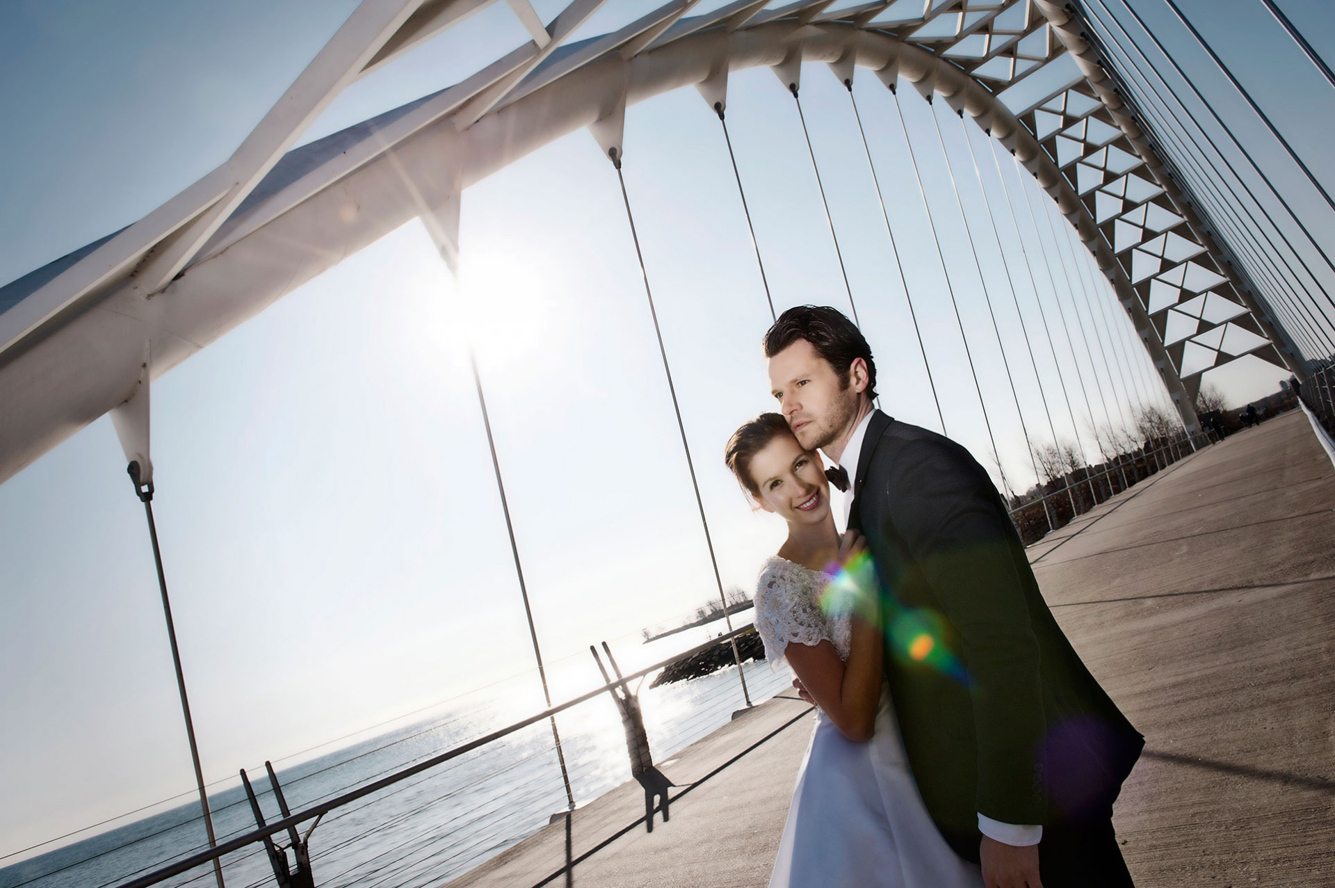 Jason & Blythe's Wedding Photos