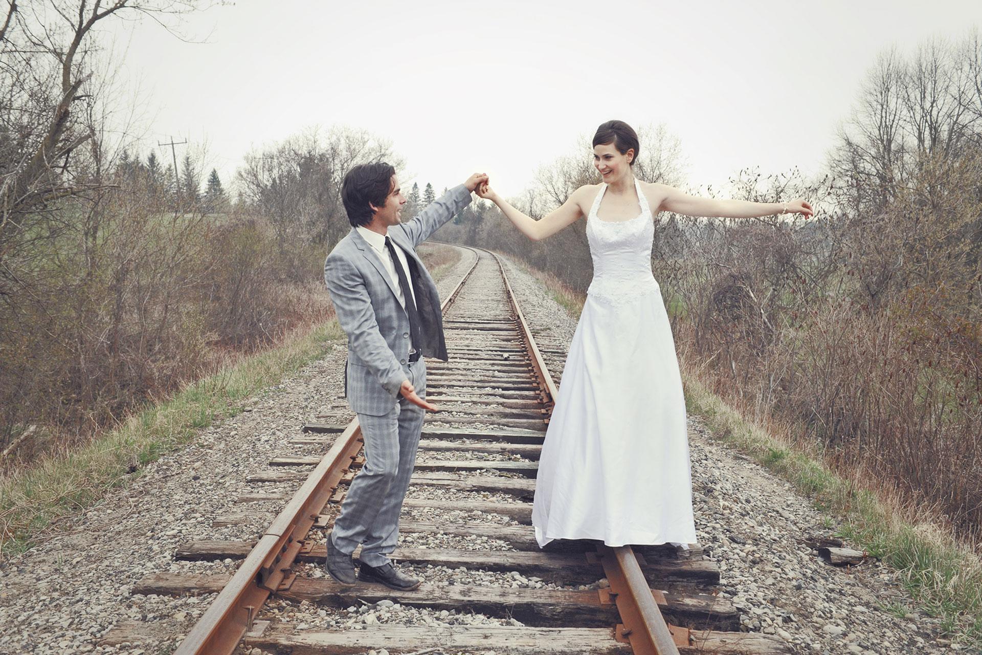 Wedding Photojournalism Style