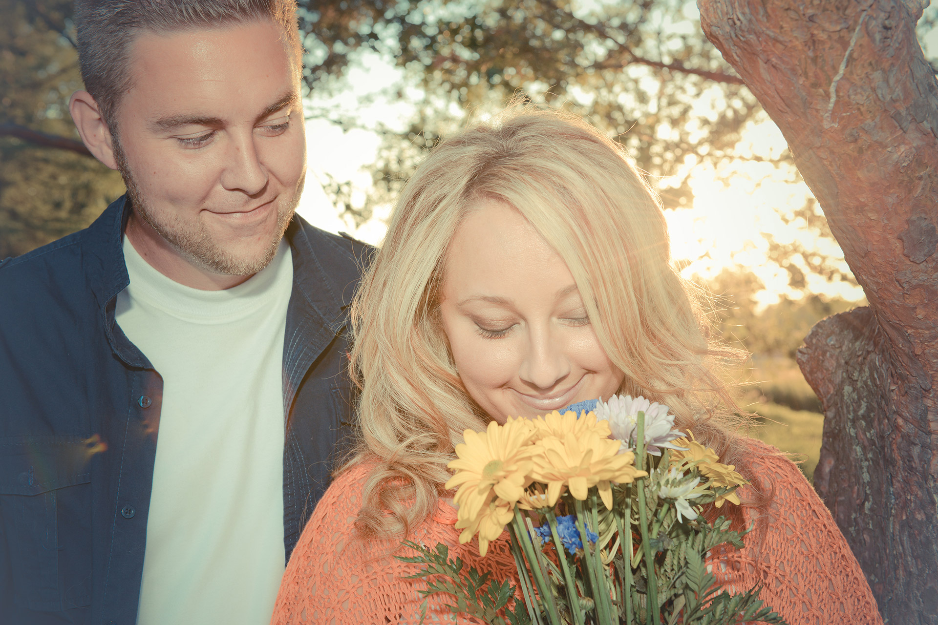 Engagement Photography Ideas