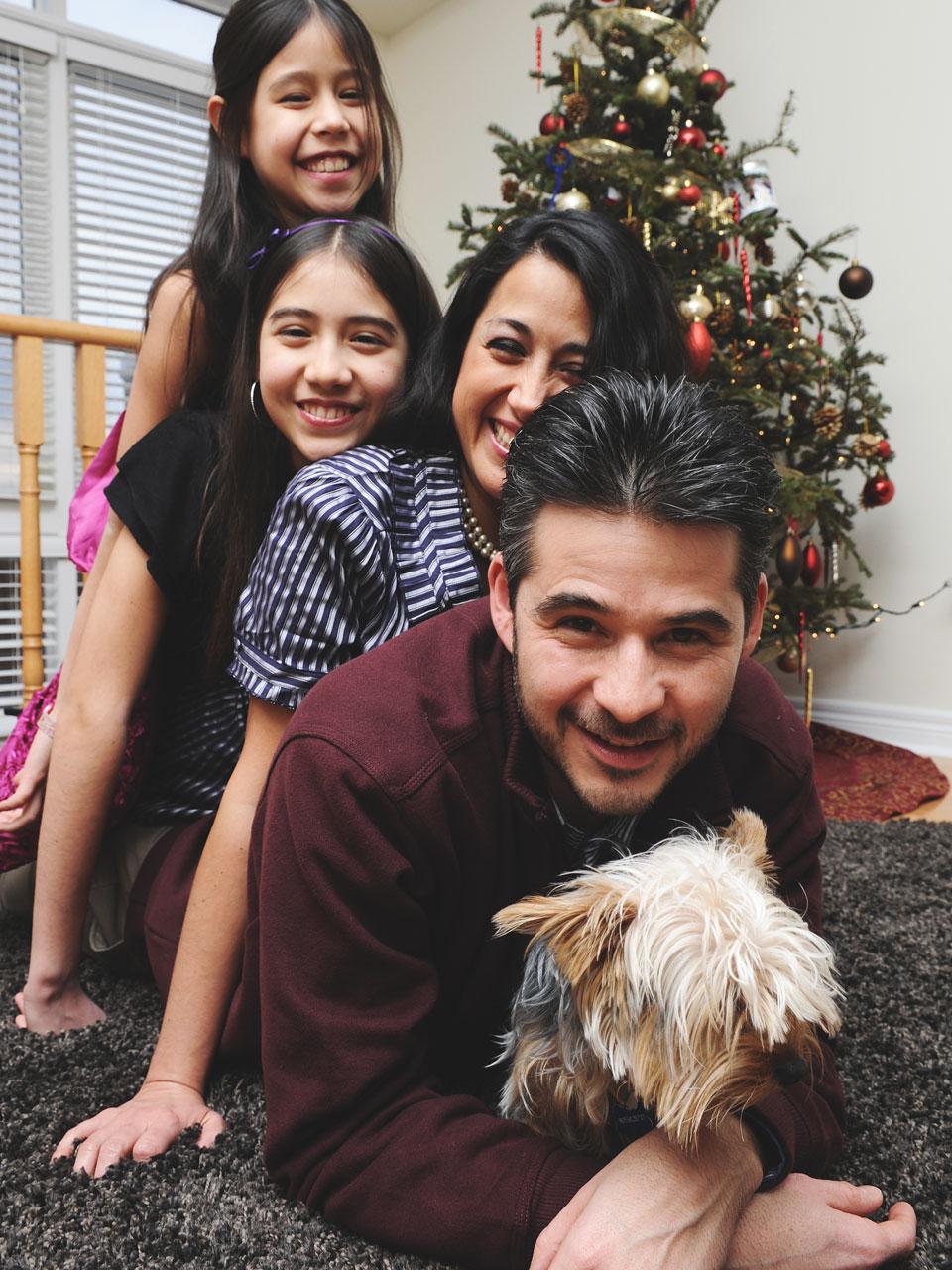 Edgar & Lourdes's Family Photos