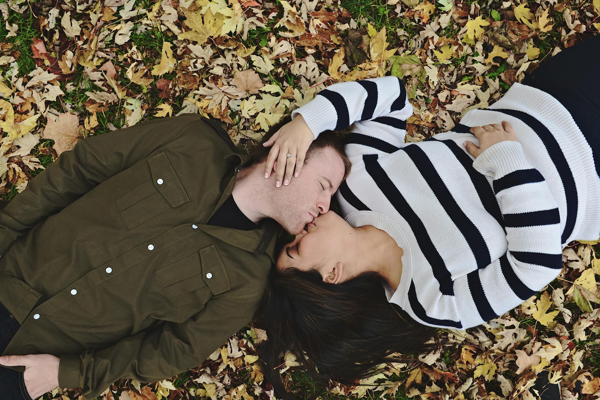 Ilene & Darren's Engagement Photos