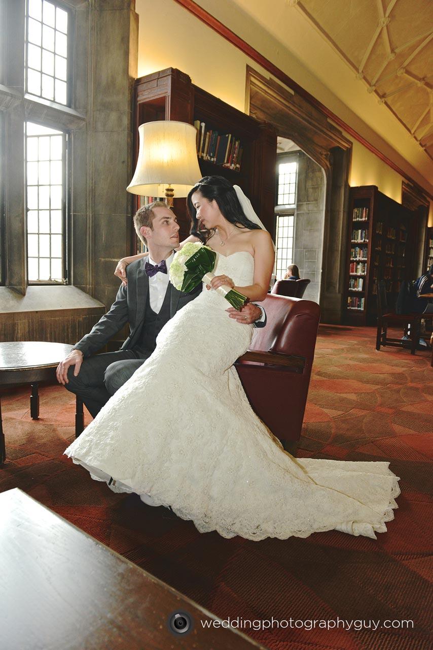 Monica & Aaron's Wedding Photos