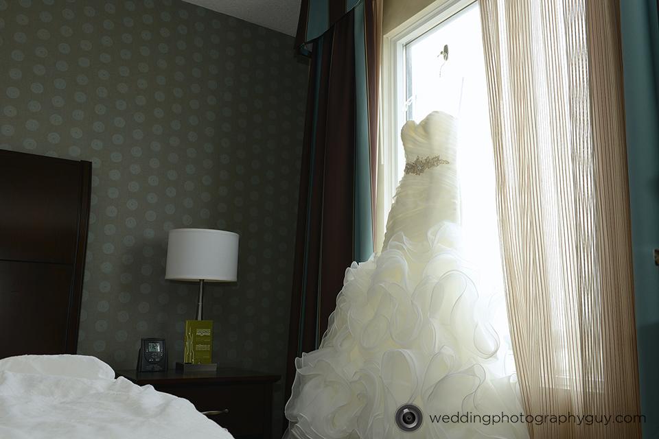 Joyce & Jeff's Wedding Photos